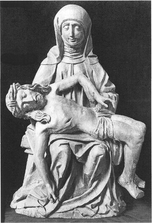 Pieta z Bednárce